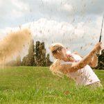 Odeur Better Golf
