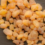 frankincense Odeur glossary