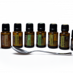 Essential oils in the kitchen Odeur