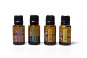 mood essential oils